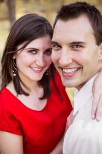 Alyssa and Ryan